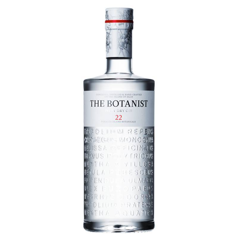 【宅酒公社】植物学家牌The Botanist Gin 金酒杜松子酒 700ml