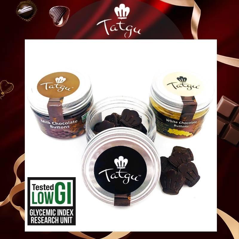 新加坡进口低gi零食纯脂黑白牛奶巧克力生酮健身低糖代餐健康食品