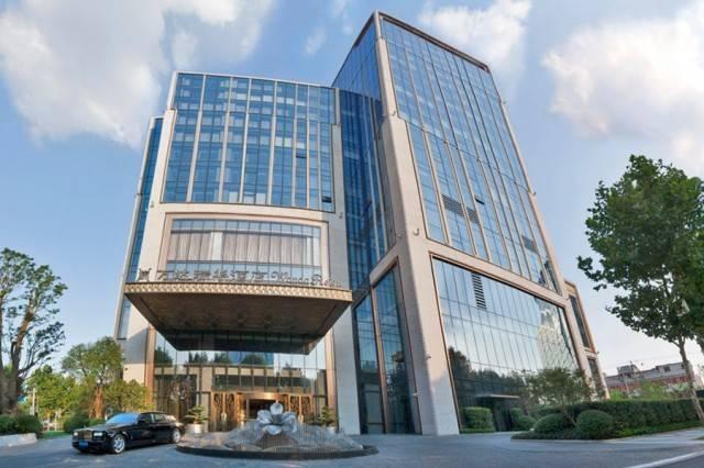 上海万达瑞华酒店 万达卓越白金卡优惠 含2晚免费房、多份自助餐、餐饮/住房代金券等