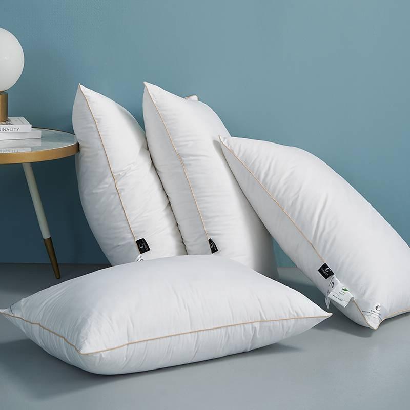 枕头护颈椎 助睡眠单人小睡觉专用艾草枕头驱虫蚊艾叶枕头护颈抗菌