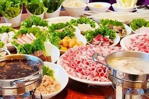 北京粤财JW万豪酒店万豪万誉会,含房券+多份餐券,亚太区餐饮订房8折 MZ7